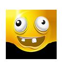 Duży uśmiech